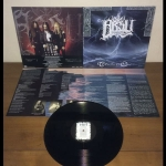 ABSU The Third Storm of Cythraul LP