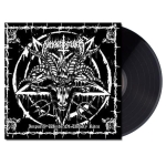 NEKKROFUKK Impurity Winds of Unholy Rites LP