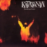 KATATONIA Discouraged Ones CD-digipack