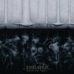 ENSLAVED  Below The Lights CD