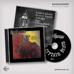 RAGEHAMMER Into Certain Death CD