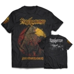 RAGEHAMMER Into Certain Death T-SHIRT