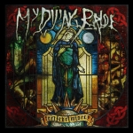 MY DYING BRIDE Feel The Misery CD-digipack