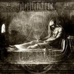 MORD'A'STIGMATA Antimatter CD