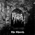 KRIEG The Church MCD