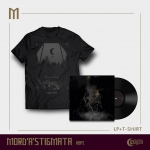 MORD'A'STIGMATA Hope (LP+T-SHIRT) PAKIET