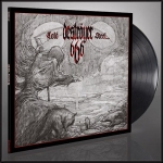 DESTROYER 666 Cold Steel... for an Iron Age LP