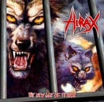 HIRAX The New Age of Terror CD+DVD