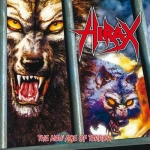 HIRAX The New Age of Terror CD