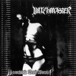 WITCHMASTER Masochistic Devil Worship CD