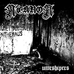 NEKRON Worshipers CD