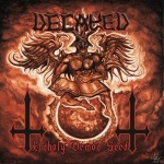 DECAYED Unholy Demon Seed CD