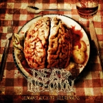 DEAD INFECTION Human Slaughter… Till Remains CD
