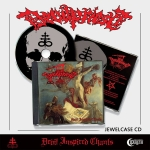 DEVILPRIEST Devil Inspired Chants CD