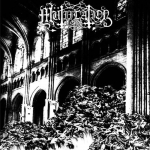 MUTIILATION Remains of a Ruined, Dead, Cursed Soul CD