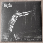 MGŁA Exercises in Futility LP