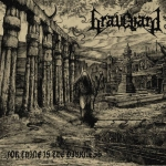 GRAVEYARD ...for Thine Is the Darkness CD