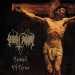 CHRIST AGONY Epitaph of Christ CD-digipack
