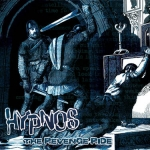 HYPNOS The Revenge Ride CD