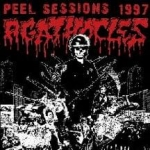 AGATHOCLES Peel Sessions 1997 CD