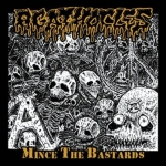 AGATHOCLES Mince The Bastards CD
