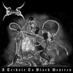EMPHERIS A Tribute To Black Desires CD