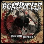 AGATHOCLES Black Clouds Determinate CD