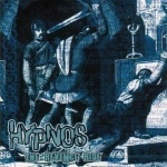HYPNOS The Revenge Ride LP