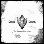 CORPUS CHRISTII The Torment Continues LP