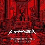 WISHMASTER Postmortem Tales (Temple of Void) CD