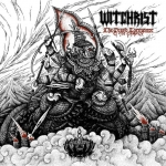 WITCHRIST The Grand Tormentor 2LP