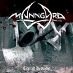 MANNGARD Circling Buzzards CD