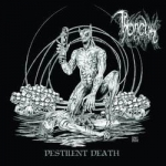 THRONEUM Pestilent Death CD-digipack