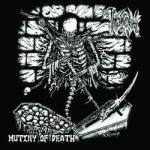 THRONEUM Mutiny of Death CD-digipack
