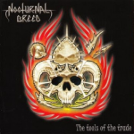 NOCTURNAL BREED The Tools of The Trade CD