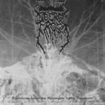NECROFROST Bloodstorms Voktes over Hytrunghas dunkle Necrotroner CD
