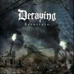 DECAYING Devastate CD