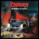 DARKNESS Defenders Of Justice CD