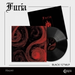 FURIA Halny (BLACK) LP