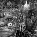 ABSCESS Horrorhammer CD