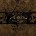 INFERNAL WAR Axiom CD