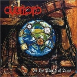 OVERLORD In The World of Time CD