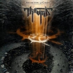 TRAUMA Archetype of Chaos CD-digipack