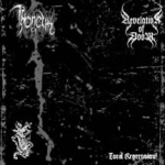THRONEUM / REVELATION OF DOOM Total Regression! CD