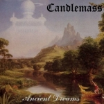 CANDLEMASS Ancient Dreams 2CD