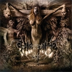 HERMH Eden's Fire CD-digipack