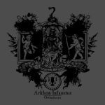 ARKHON INFAUSTUS Orthodoxyn CD