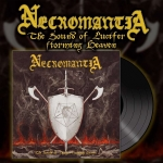 NECROMANTIA The Sound Of Lucifer Storming Heaven LP
