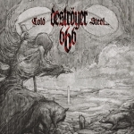 DESTROYER 666 Cold Steel... for an Iron Age CD