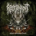 ABOMINANT Where Demons Dwell CD